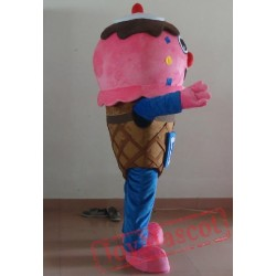 Good Vision Ice Cream Costume Adult Ice Cream Costume