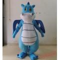 Dinosaur Mascot