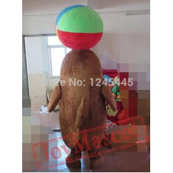 Cute Sea Lion Mascot Costume For Adults