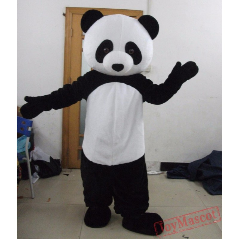 sc 1 st  Mascot Shop : adult panda costume  - Germanpascual.Com