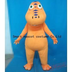 Dinosaur Costume Realistic Dinosaur Costume