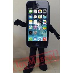 Iphone 5C/Apple Cell Phone Costume
