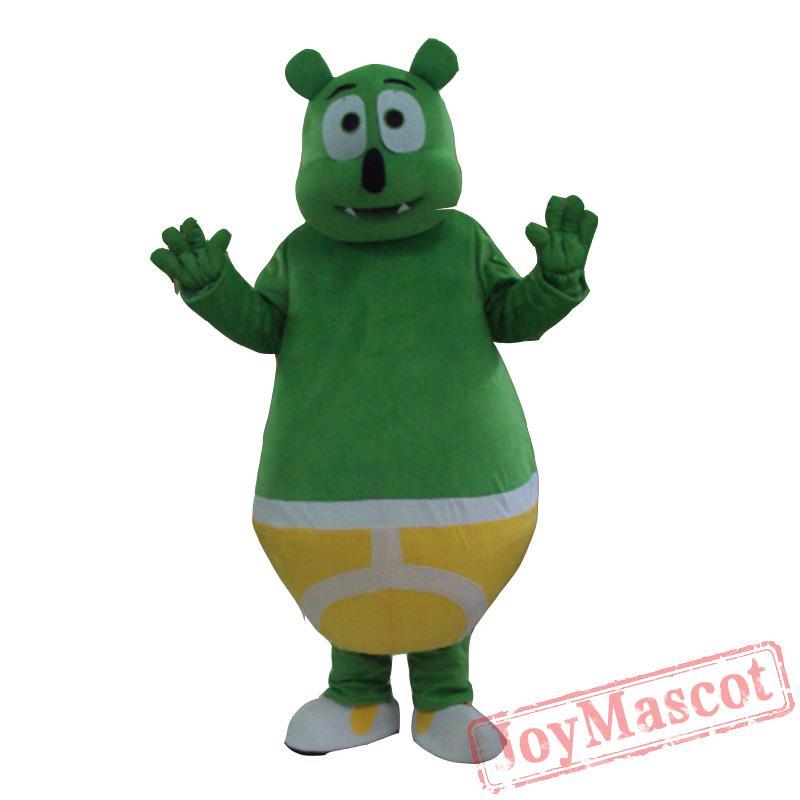 sc 1 st  Mascot & Adult Gummy Bear Mascot Costumes For Gummy Bear Mascot Costume