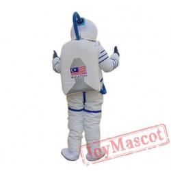 Space Mascot Costume Astronaut Mascot Costume