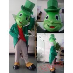 Funny Clown Cartoon School Mascot Costumes