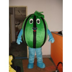 Watermelon Mascot Costumes Halloween Easter