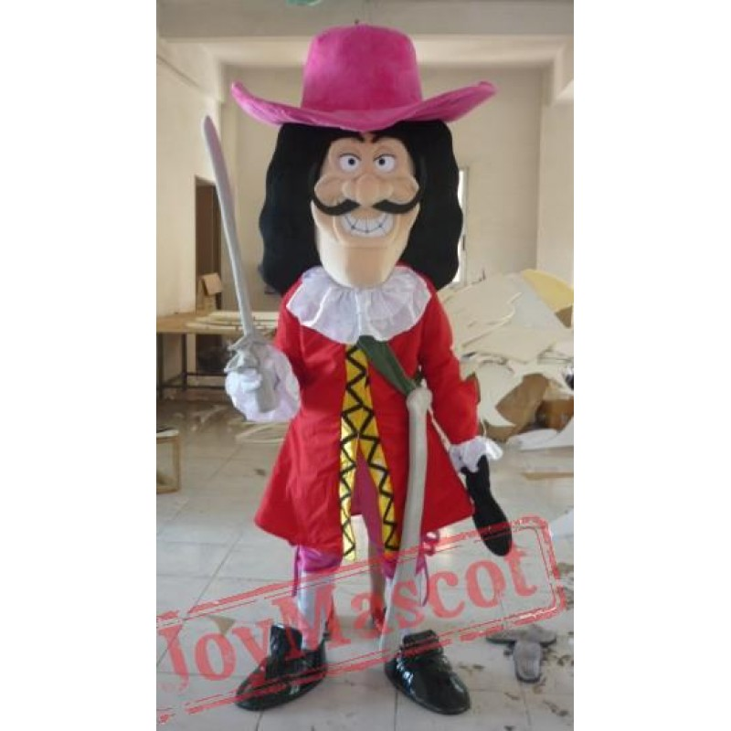 priate man mascot costume halloween for one piece