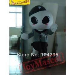 Extra-Terrestrial Ufo Mascot Costume
