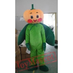 Vegetables Pumpkin Mascot Costumes Halloween Eastertfit