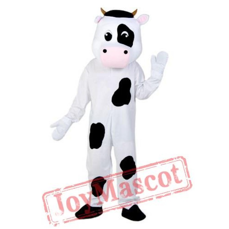 mascot cow costume mascot costume animal costume halloween costume