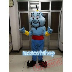 Deluxe Aladdin'S Lamp Monster Mascot Costume