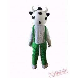 Cow Mascot Costumes
