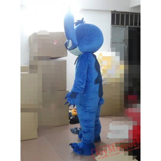 Animal Mascot Lilo Stitch Mascot Costume Stitch Mascot Costume Lilo Stitch Cosplay Costume For Adults