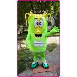 Mascot Corn Mascot Costume