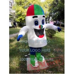Ice Cream Mascot Icecream Costume