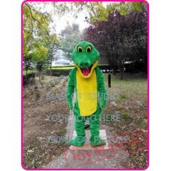 Dragon Dinosaur Dino Mascot Costume