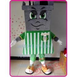 Football Team Mascot Costume
