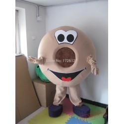 Mascot Pancake Donut Mascot Costume