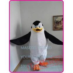 Mascot Mascot Penguins Mascot Costume Cartoon