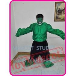 Mascot Monster Mascot Costume