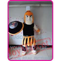 Mascot Knight Mascot Spartan Trojan Mascot Costume