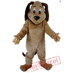 Dog Mascot Costume Animal Costumes