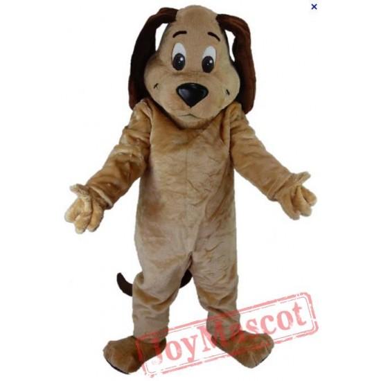 Dog Mascot Costume Animal Costumes