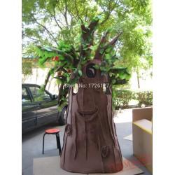 Mascot Huge Tree Mascot Costume