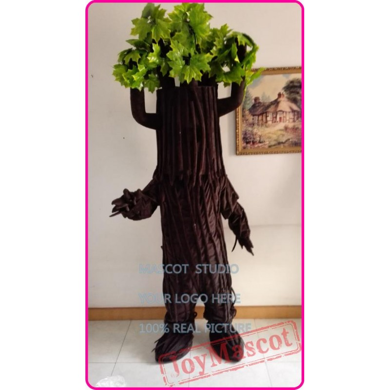sc 1 st  Mascot Shop : tree mascot costume  - Germanpascual.Com