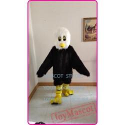 Mascot Eagle Babe Mascot Hawk Falcon Mascot Costume