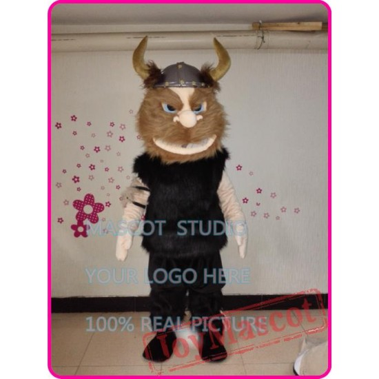 Viking Mascot Costume Vikings Thor 41296