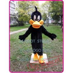 Daffy Duck Mascot Costume Cartoon