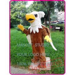 Griffin Mascot Gryphon Costume