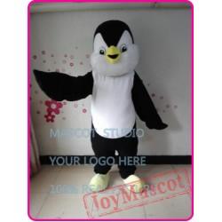 Cute Penguin Mascot Costume Cartoon Anime Cosplay