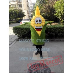Maize Corn Mascot Costume