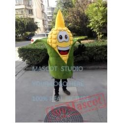 Maize Corn Mascot Costume