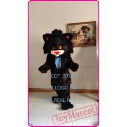 Mascot Plush Cat Mascot Costume