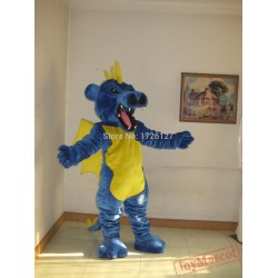 Dinosaur Mascot Dino Dragon Costume Anime Cosplay