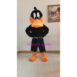 Mascot Daffy Duck Mascot Costume Cartoon Costumes