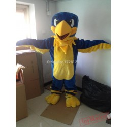 Eagle Mascot Hawk Falcon Mascot Costume Anime Cosplay