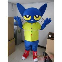 Mascot Cat Mascot Costume Cartoon Anime Cosplay