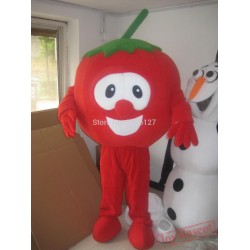 Mascot Tomato Mascot Vegetable Costume