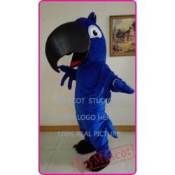 Mascot Parrot Mascot Cotume Anime