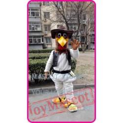 Mascot Chicken Mascot Chick Hen Costume