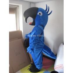 Mascot Parrot Mascot Costume