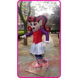 Mascot Monster High Mascot Costume