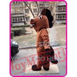 Mascot Horse Mascot Mustang Stallion Costume