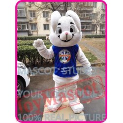 Mascot Easter Bugs Mascot Bunny Rabbit Costume