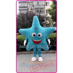 Mascot Starfish Sea Star Mascot Costume