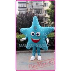 Mascot Starfish Sea Star Mascot Costume
